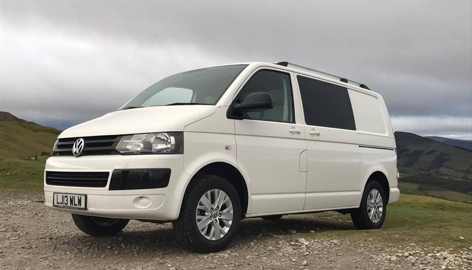 VW T5 TRANPSORTER FORSALE. ((SOLD))