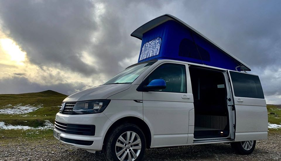 Cannon's Campervan Forsale